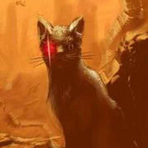Míra Sýkora's avatar