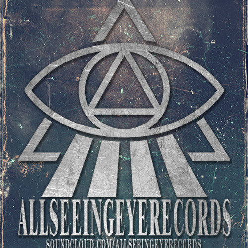 AllSeeingEye Records's avatar