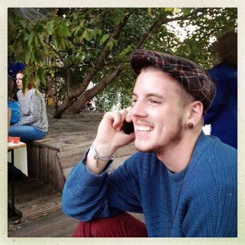 Kev Kern's avatar