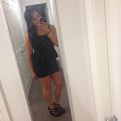 JessicaMaree's avatar