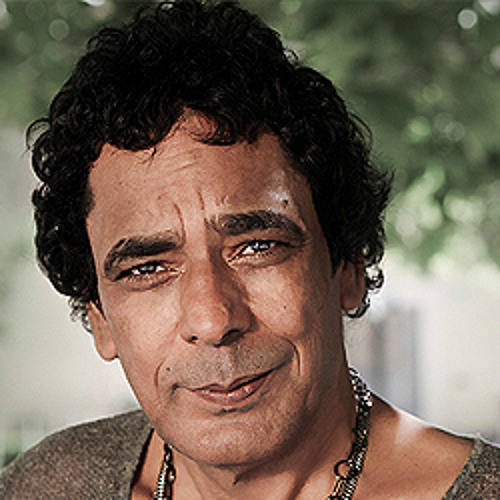 Mohamed Mounir's avatar