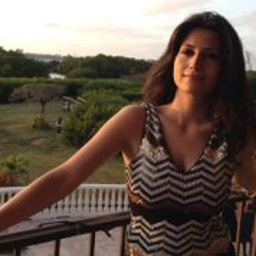 Sahar Louyeh's avatar