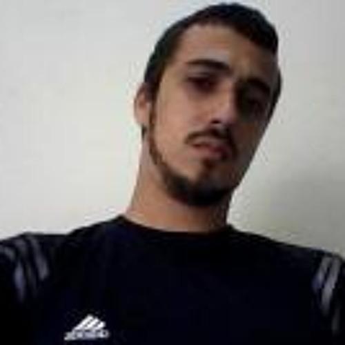 Betuel Gusmão's avatar