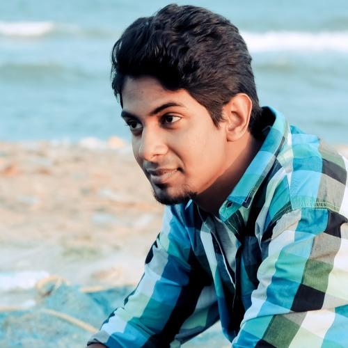 Vignesh Srinivas's avatar