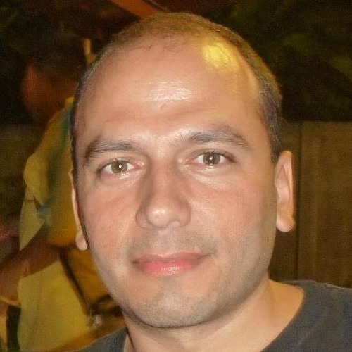 Gabriel ITgabs's avatar