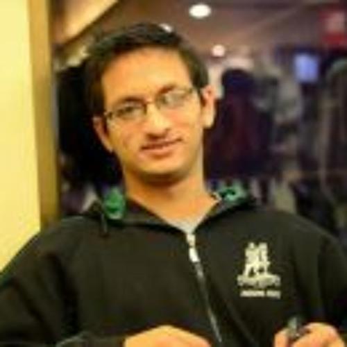 Manoj Patankar's avatar