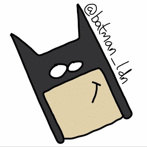 BATMAN_LDN's avatar