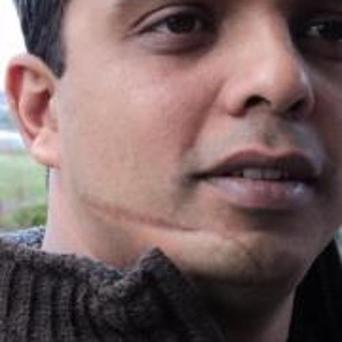 Abbas Ahsan's avatar