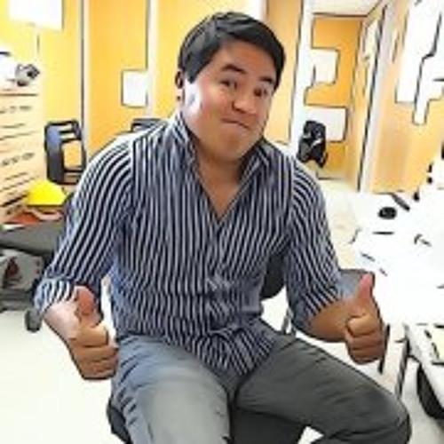 Roberto Mejía Pacheco's avatar