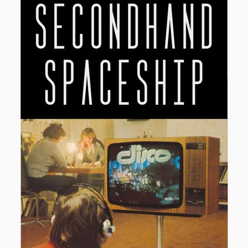 Secondhand Spaceship's avatar