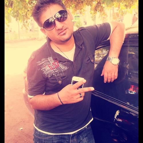 Jimmy Raja's avatar