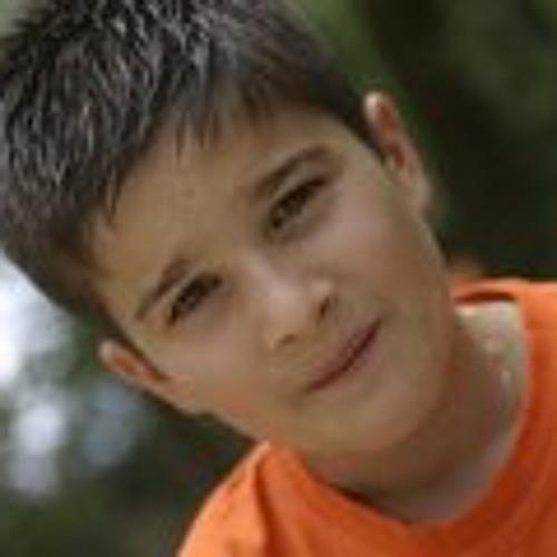 Simon Del Marco Hernandez's avatar