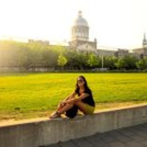 Alexandra Cajete's avatar