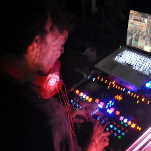 DJ Vaibs (Baobab)'s avatar