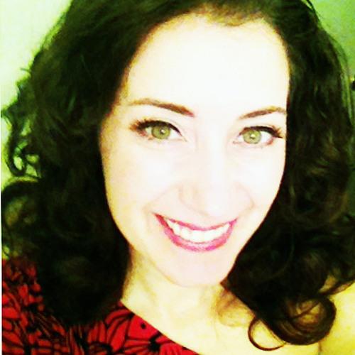 Deborah Ruby Stone's avatar