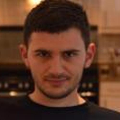 Josh Memour's avatar