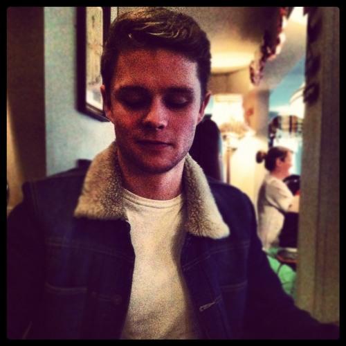 Ross Couper's avatar