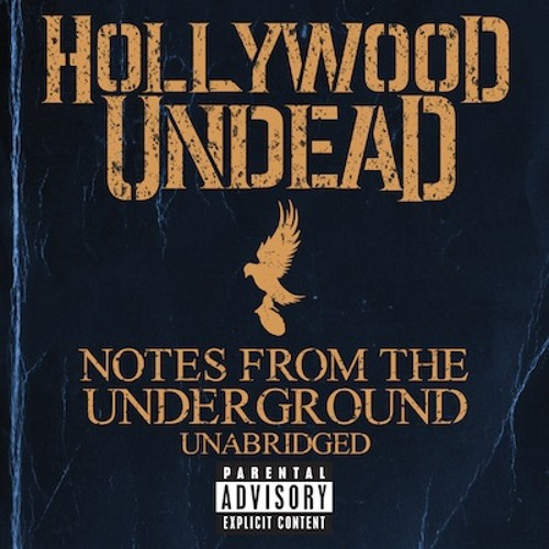 HollywoodUndead's avatar