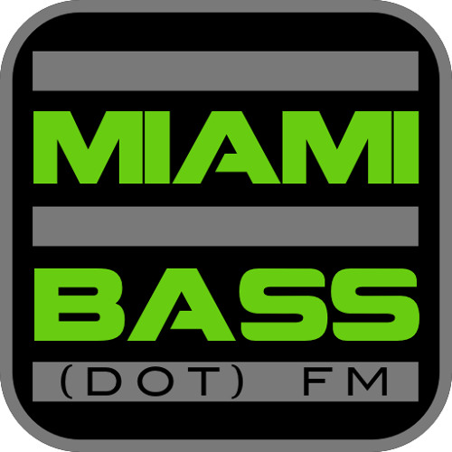 MiamiBassFM's avatar