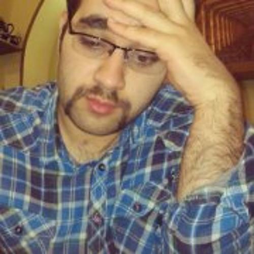 Sed Al Roohan's avatar