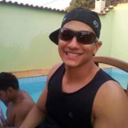 Hugo Fontes's avatar