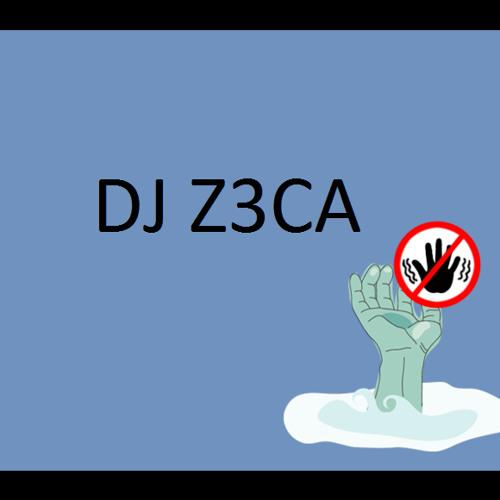 DJ Z3CA's avatar