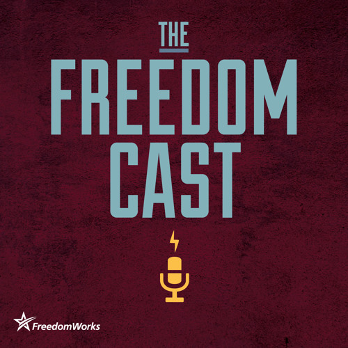 The Freedomcast's avatar