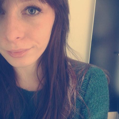 Anne Geurts's avatar
