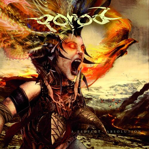 GOROD's avatar