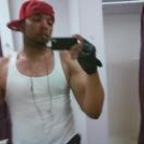 Kahron Walton's avatar
