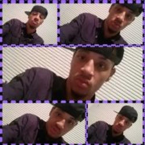 Marcus A. Walker's avatar