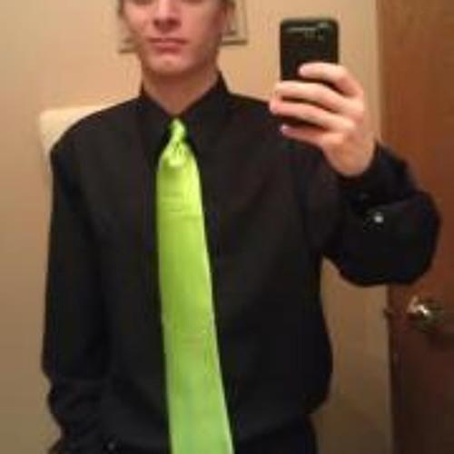 Mathew Steven Briggs's avatar