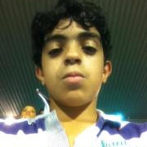 Mazin Al-ahmad's avatar