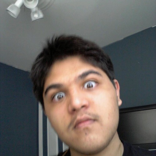 Shameer Ahmed's avatar
