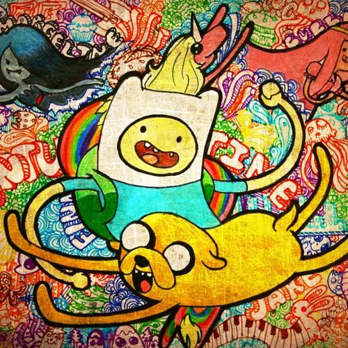 I love graffiti and bacon's avatar