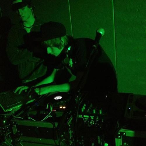 DJ- logic's avatar