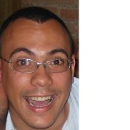 Hueliton Campos's avatar