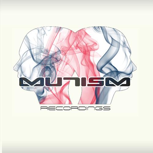 Mutism Recordings's avatar