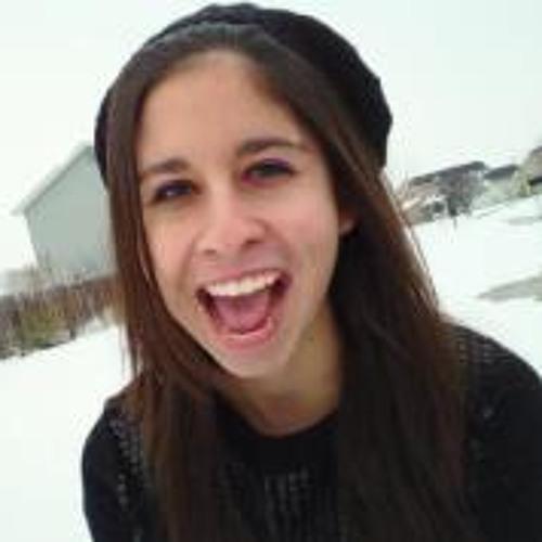 Sierra Sahleen's avatar