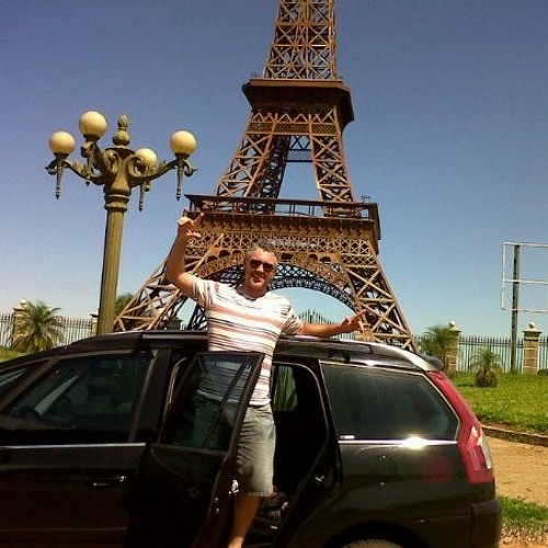 Marco Montefusco 1's avatar