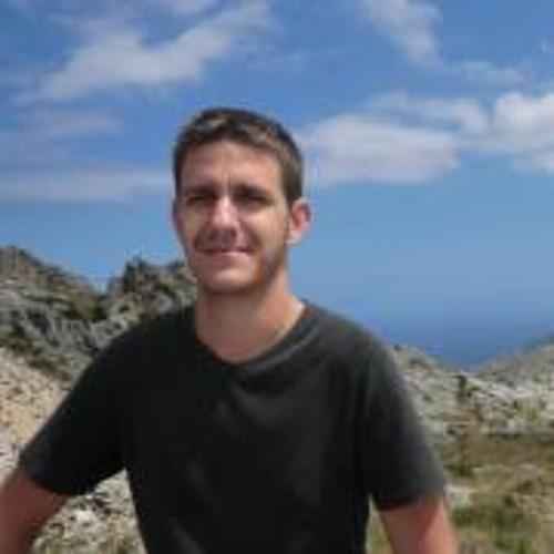 Juan Carlos Miró's avatar