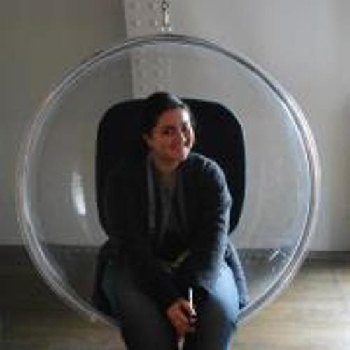 Maria Jose Blanck's avatar