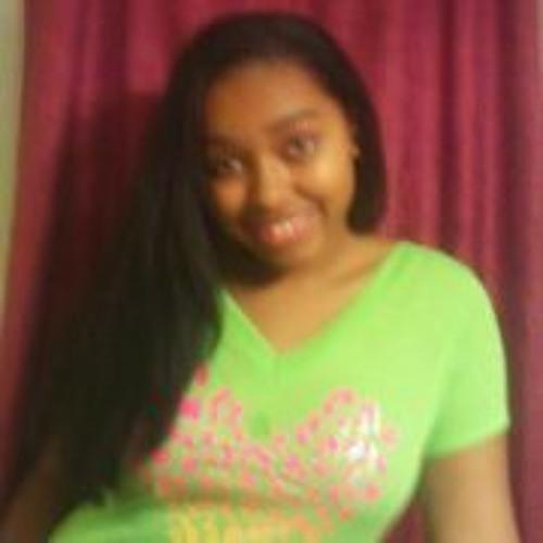 Shayla Renee Crittenden's avatar