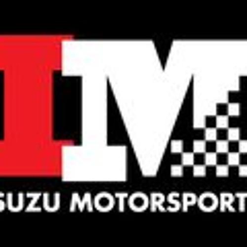 Isuzu Motorsports's avatar