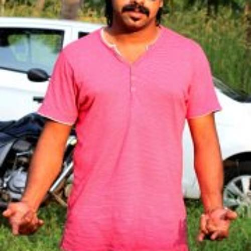 Riyas Ibrahim's avatar