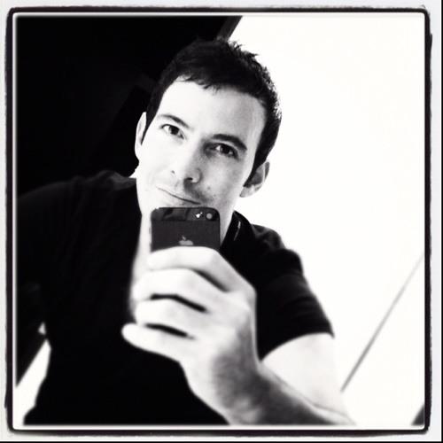 DANIELjonKING's avatar