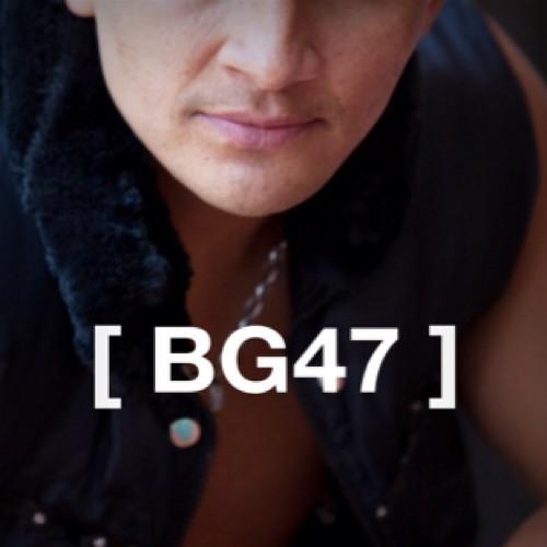 Billy Grimald's avatar