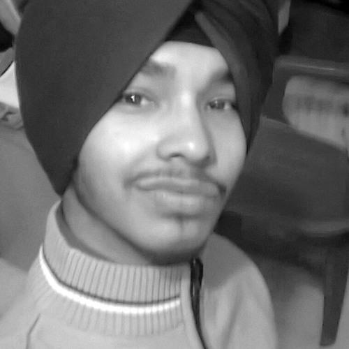 Amandeep Singh Multani's avatar