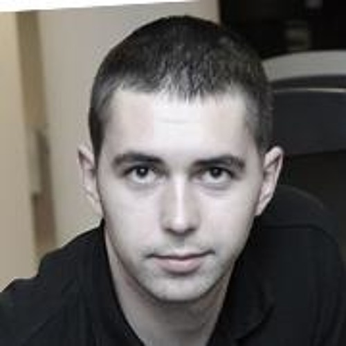 Roman Kafarow's avatar