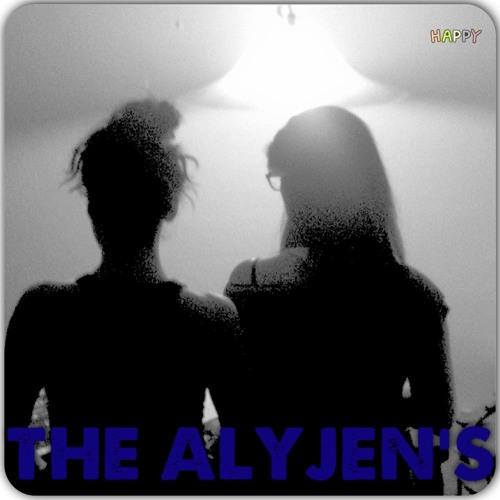The AlyJens's avatar